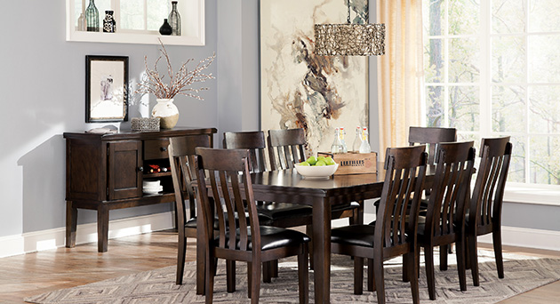 Merveilleux Dining Room Big Box Furniture | Discount Furniture Stores In Miami Florida